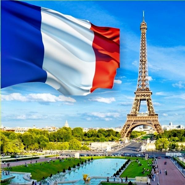 """Єврокруїз """"Франція"""""""