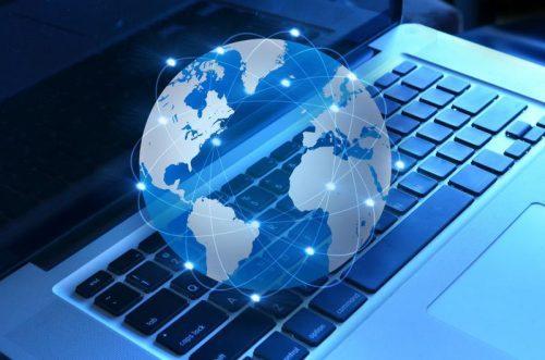 З Міжнародним днем Інтернету