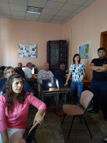 Одна з найцікавіших пропозицій Тисменицької РБ…