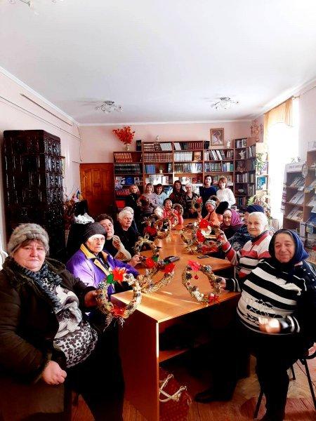 З милосердям, добротою і  українською красою…