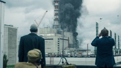 Чорнобильський дзвін. За ким же б'є він?