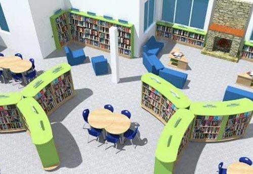 Мрії бібліотекарів – реалії в громаді!