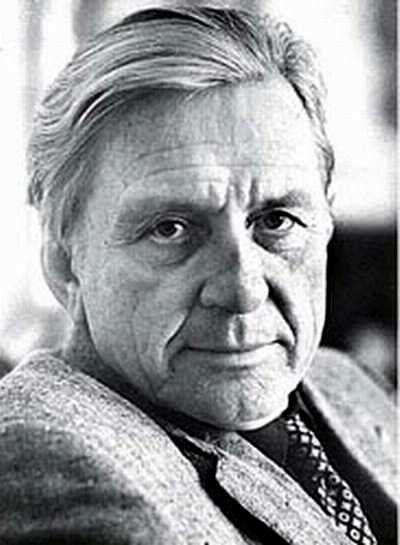 Творчими стежками Юрія Бедзика – українського письменника і драматурга.