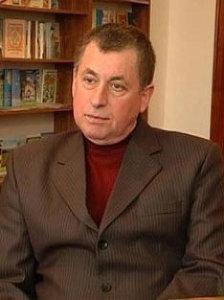 Літописець боротьби за волю України